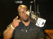DJ ROC AND KENNETH WILLIAMS KJLH-FM 003