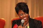 Evg. Nichelle Early - PreachingWoman.com