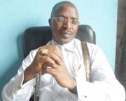 Rev Dr. Victor Adeseyoju