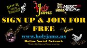 SIGN UP & JOIN FOR FREE