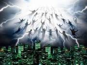 """""""ARE YOU RAPTURE READY"""" 1 THESSALONIANS 4:16-18"""