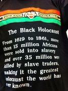 Black Holocaust