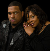 Dunamis Duo! - The Moore's