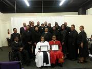 Apostolic Dream Team of GGKC