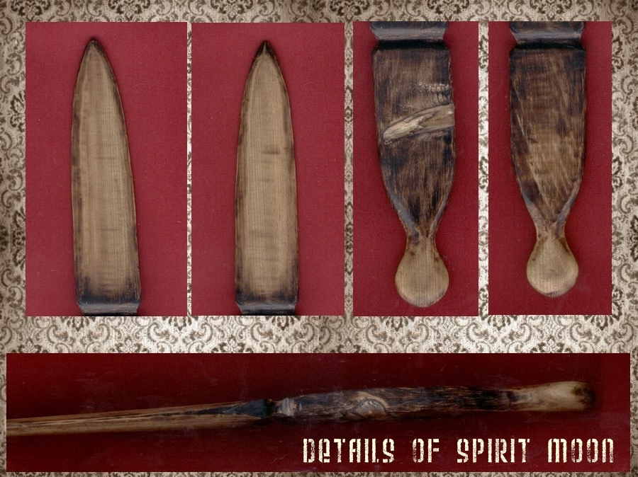 spiritmoon detail, recently created by M. Watkins