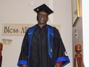 Graduation, Finally !!!