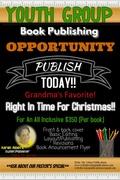 Youth Group publishing Flyer