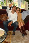 Joseph and Sonya Christmas 2015