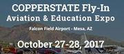 Copperstate, Mesa AZ -October 2017
