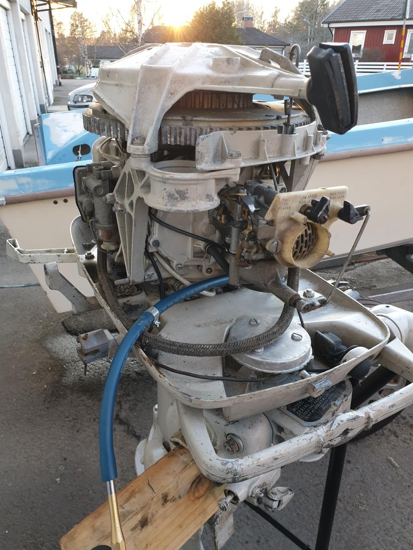 motor till selco