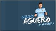 AGUERO HOLDING STILL