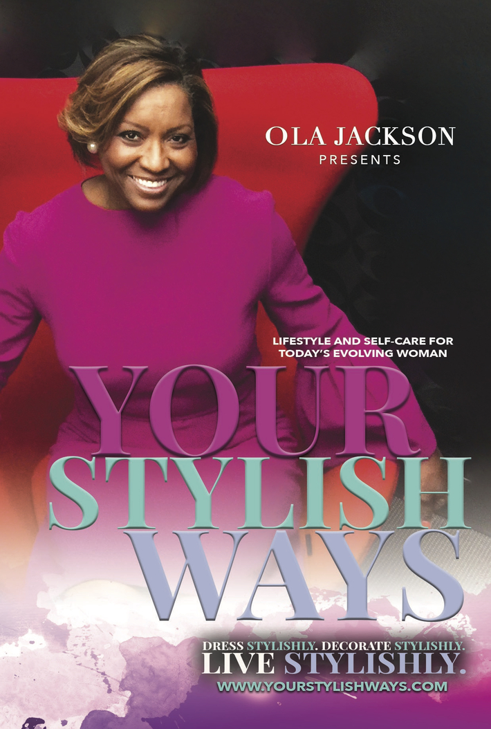 Your Stylish Ways Blog