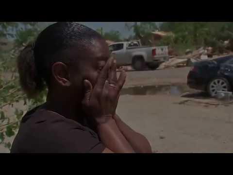 FRANKLIN TORNADO: Raw emotion from victims after tornado devastates town