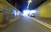 Closure of Fore Street Tunnel