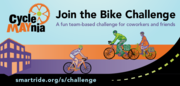 Bike Challenge on SmartRide.org
