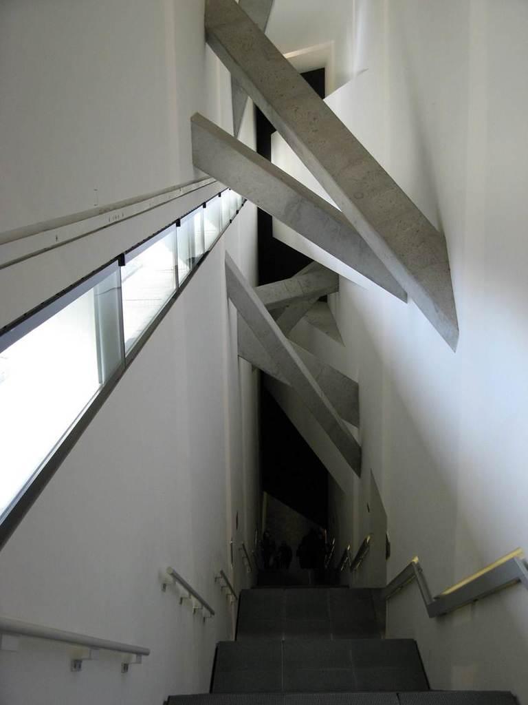 qwelly | es sainteresoa | berlinis muzeumi | holokostis berlinis muzeumi | holokosti | muzeumi | xelovneba | ეს საიტერესოა | ბერლინის მუზეუმი | ჰოლოკოსტი | ჰოლოკოსტის ბერლინის მუზეუმი