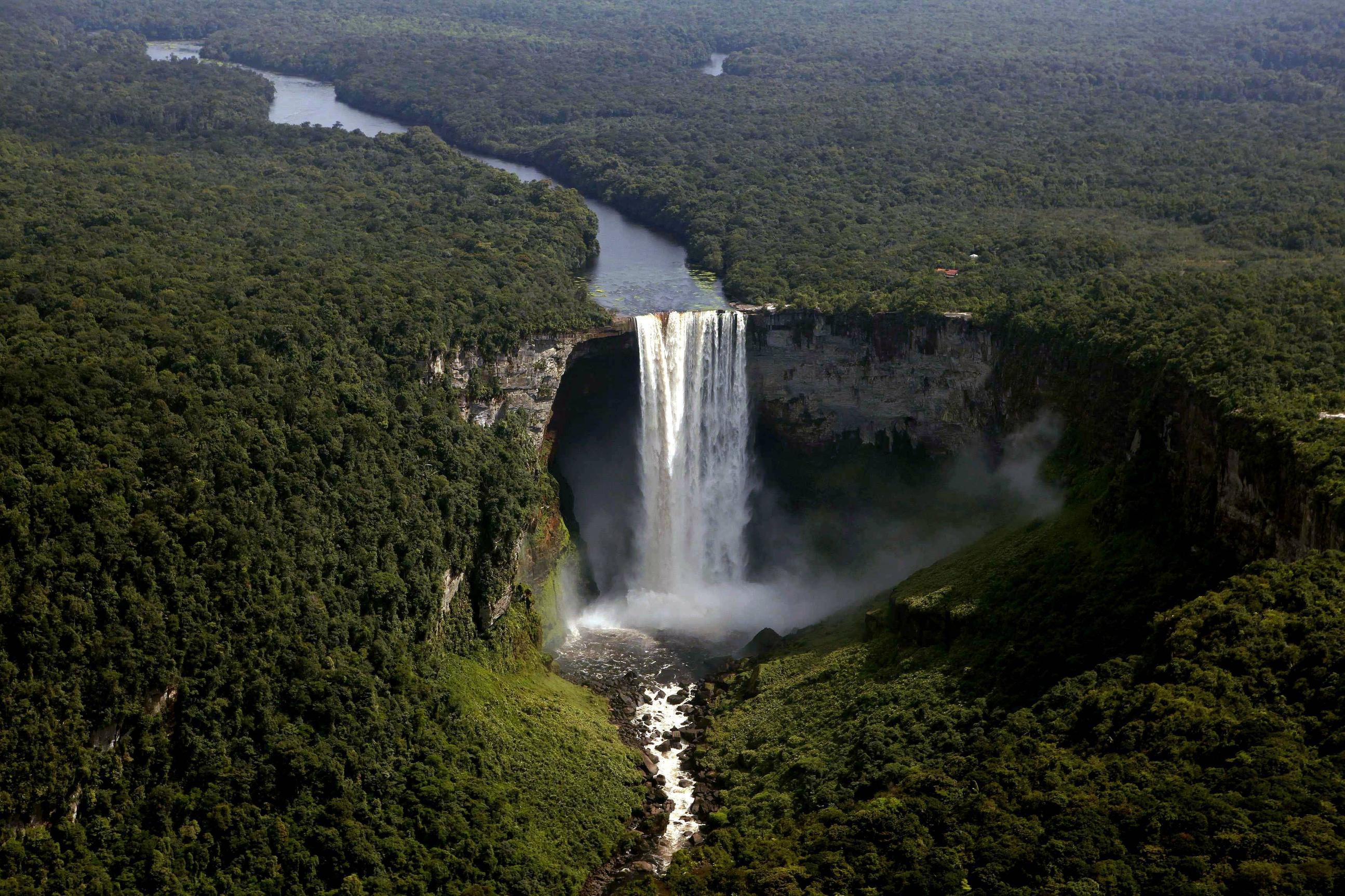 კაიეტური, გაიანა, სასწაული, ჩანჩქერი, სამხრეთ ამერიკა, ლათინური ამერიკა, latin americ, america, south america, waterfall, kaieteur, guyana, amazon, america, canada, earth, essequibo, fall, forest, guyana, kaieteur, niagara, potaro, qwelly, river, victoria, waterfall, world, ამაზონი, ამერიკა, დედამიწა, ესეკიბო, ვიქტორია, კაიეტური, გაიანის სასწაული, მდინარე, მსოფლიო, ნიაგარა, პოტარო, ტყე, ჩანჩქერი, წყალუხვი