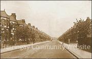 Rutland Gardens 1906