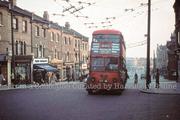 Jolly Butchers Hill, 1950s