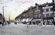Jolly Butcher's Hill Wood Green, circa 1905