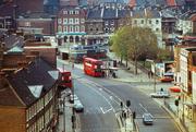 Wood Green High Road, 1981
