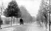 Priory Road, Hornsey, c1905