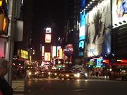 My trip in NY
