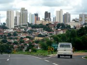 Marilia, São Paulo, Brazil