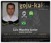 My Card on IKGA Japan
