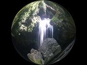 grotto falls sphere