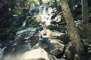 Gary 1991 Smoky Mtn hike (2)
