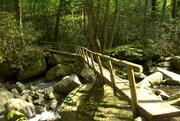 Porter's Creek Bridge