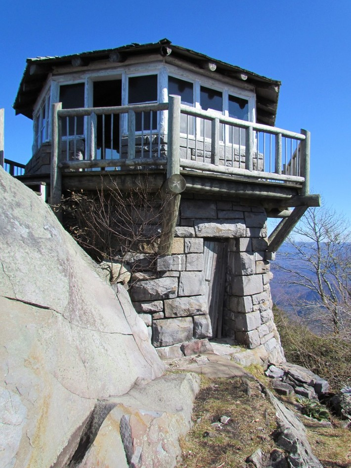 Mount Cammerer 041