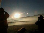 Cades Cove Sunrise