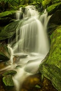 Summer Waterfall-1