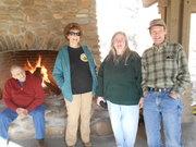 Go Smokies Hike 11-11-12
