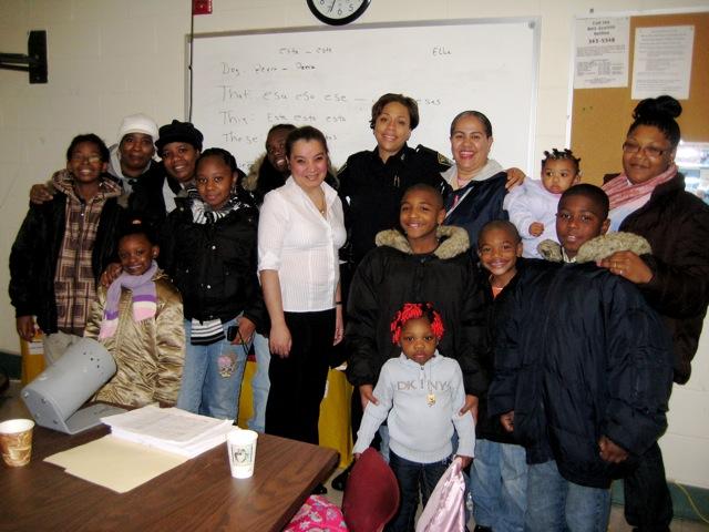 Grateful Families at BPD