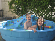 New Pool - 05/17/2008