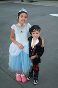 My Princess and Pirate