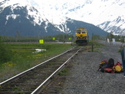 08 Alaska Traintrip