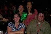 Lori, Me, Michelle, & Joe