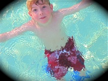 Liam pool