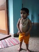 master kiran krishna