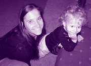 Mamma and Keaten