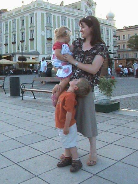 Austria summer 2008