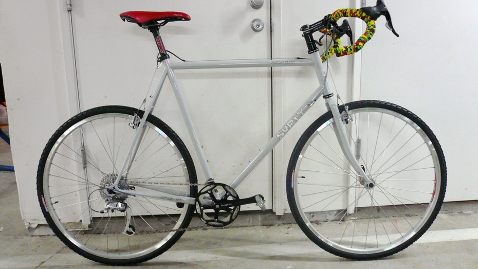 Surly Crosscheck
