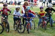 Kids Cross Race