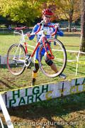HPCX UCI C2 2007 Verge MAC Series Race #4 - ECCC Race #4 - NJ Cross Cup (11/11/2007)