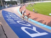 Rx velodrome again
