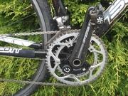 Quarq on my Scott Cyclocross Bike